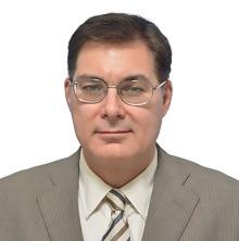 Trevor Pickersgill